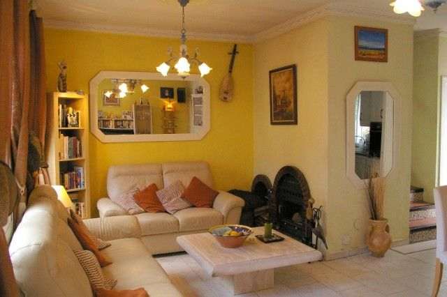 Living Area of Spain, Málaga, Marbella, Carib Playa
