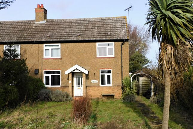 3 bed semi-detached house for sale in Bridge Road Industrial, London Road, Long Sutton, Spalding PE12