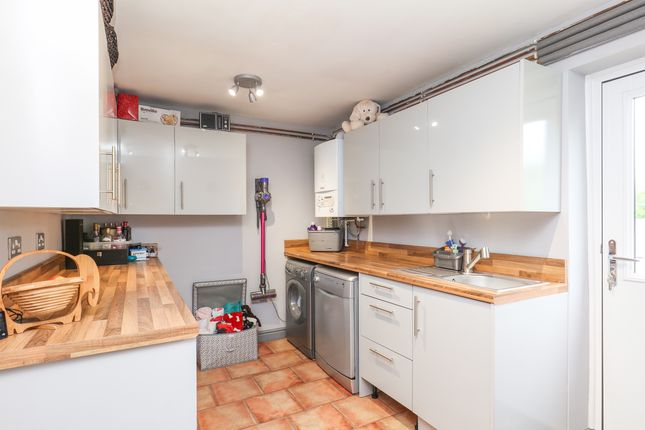 Utility Room of Warminster Road, Sheffield S8