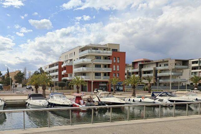 Apartment for sale in Fréjus, Port-Fréjus, 83600, France