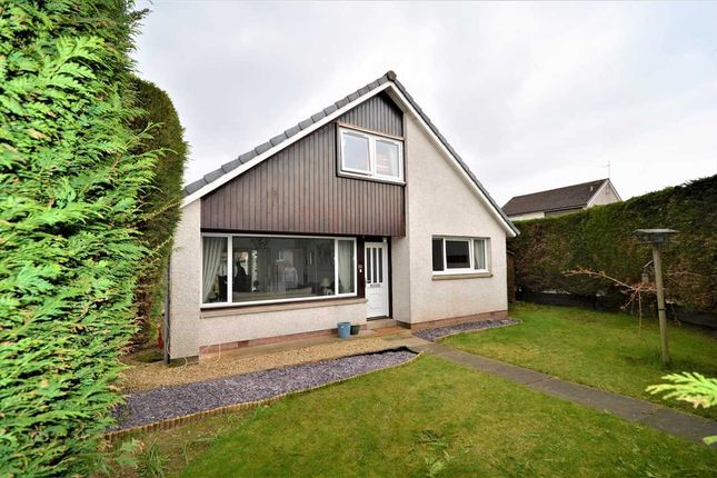 Thumbnail Detached house for sale in Montrose Way, Dunblane, Dunblane