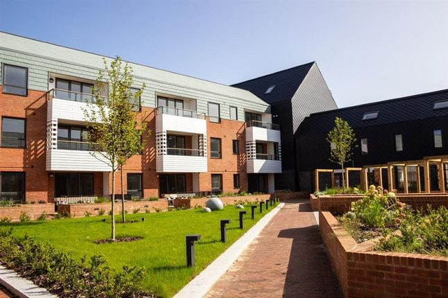 Thumbnail Flat to rent in The Courtyards, Ingol, Preston