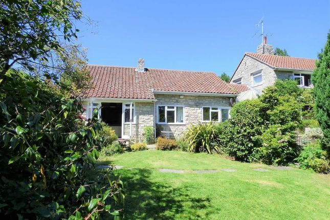 Thumbnail Semi-detached bungalow to rent in Radipole Lane, Weymouth, Dorset