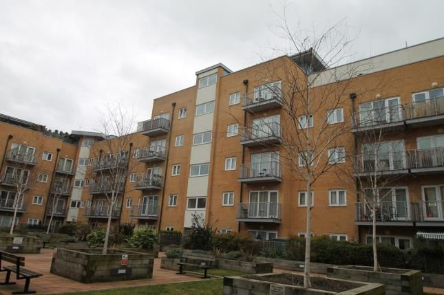 Thumbnail Flat for sale in Whitestone Way, Croydon, Surrey