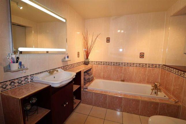Bathroom of Clochan, Buckie AB56