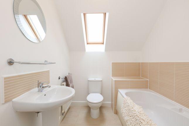 Bathroom of Lambrell Avenue, Kiveton Park, Sheffield S26