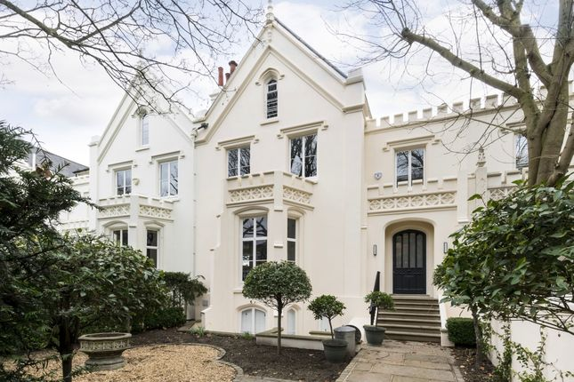 Thumbnail Property to rent in Addison Road, London