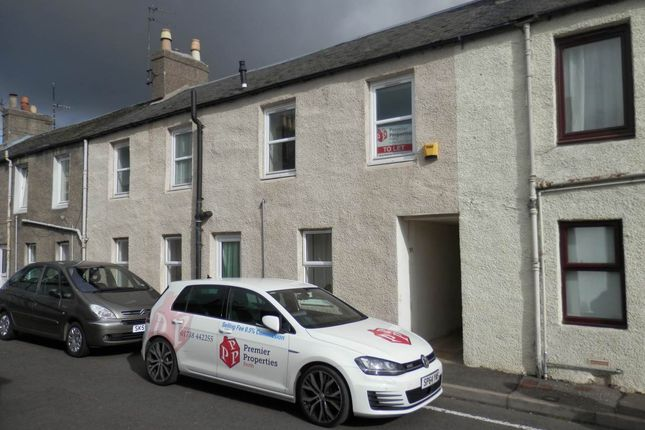 Thumbnail Flat to rent in Hill Street, Coupar Angus, Perthshire