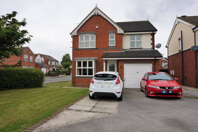 Thumbnail Detached house for sale in Hardy's Road, Hull