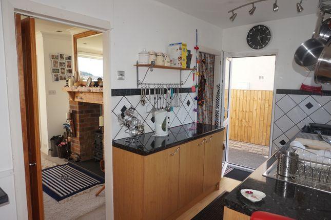 2 bed semi-detached house for sale in Llanrhos Road, Llandudno