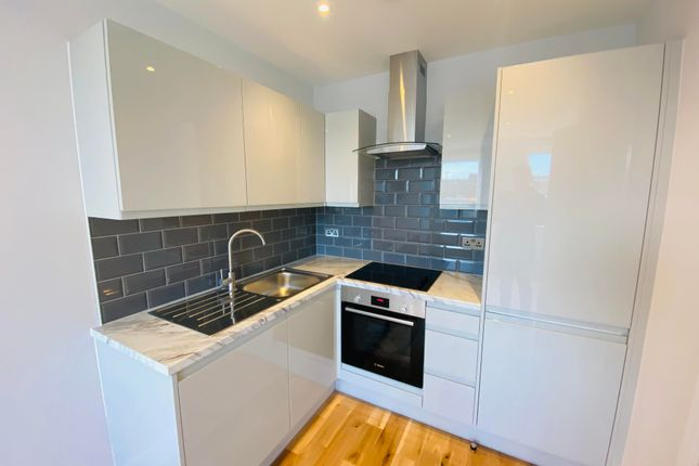 1 bed property to rent in Southampton Road, Eastleigh SO50
