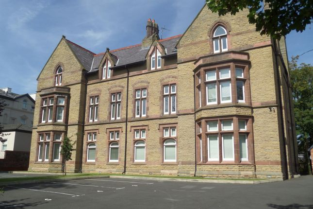 Thumbnail Flat to rent in Grove Park, Liverpool