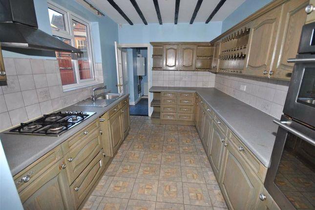 Kitchen of Althorp Road, Northampton NN5
