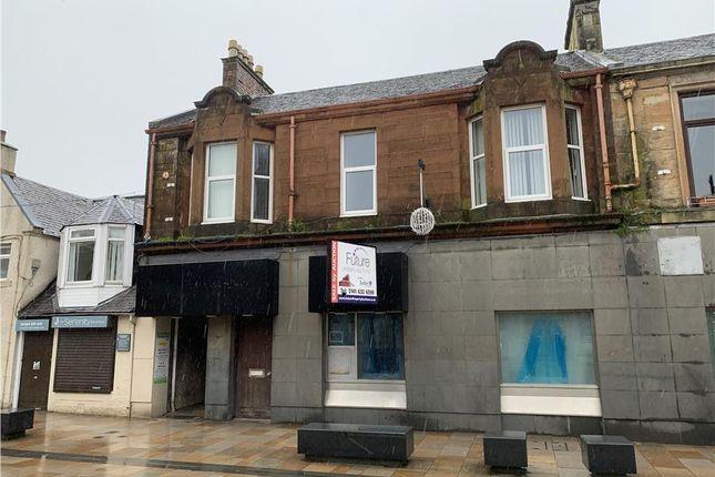 Thumbnail Office for sale in 144 Main Street, Kilwinning