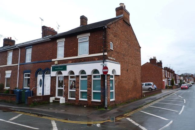 Office to let in Friars Terrace, Stafford