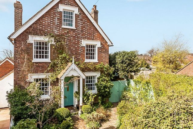 Thumbnail Detached house for sale in Church Street, Ticehurst, Wadhurst