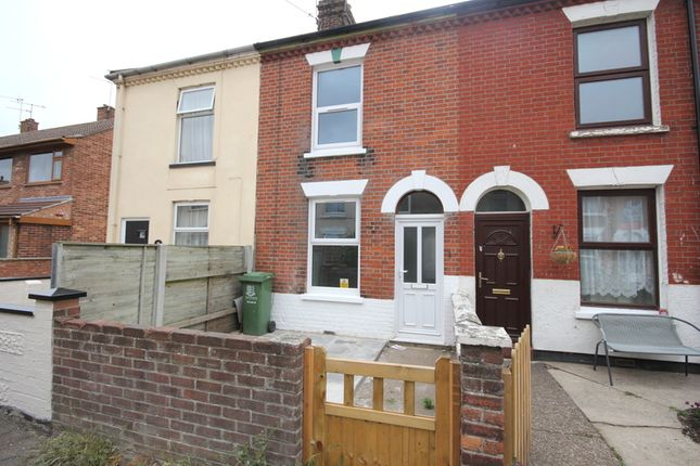 3 bed terraced house to rent in Elsie Road, Great Yarmouth NR31