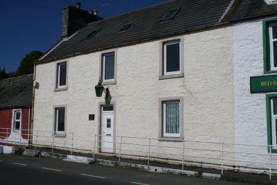 Thumbnail Terraced house for sale in The Auld Cairn, Main Street, Cairnryan