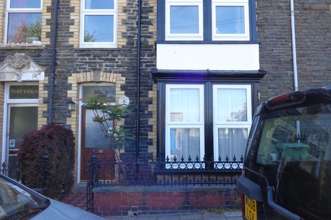 Thumbnail Town house to rent in Trinity Road, Aberystwyth