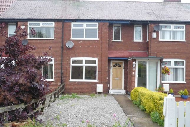 Thumbnail Detached house to rent in Hotham Road South, West Hull