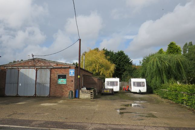 Thumbnail Land for sale in The Street, Hindolveston, Dereham