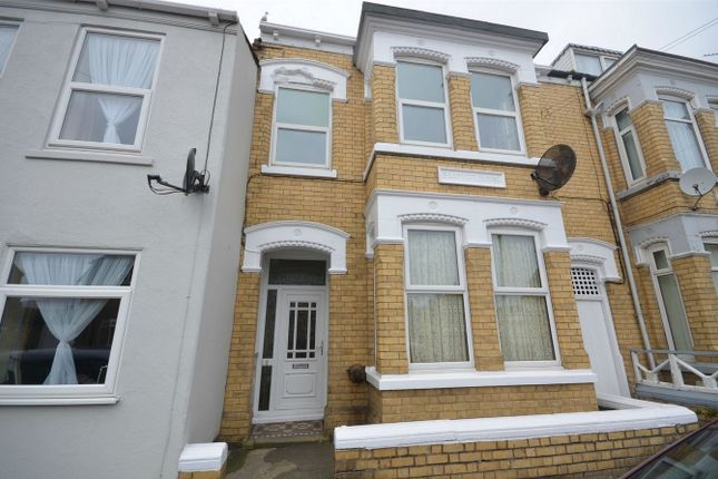 Thumbnail Maisonette to rent in Arthur Street, Withernsea, East Riding Of Yorkshire
