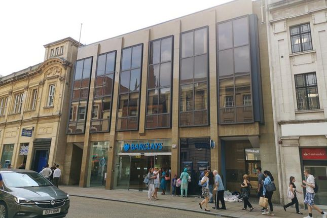 Thumbnail Office to let in 2nd Floor, 25 High Street, Coventry