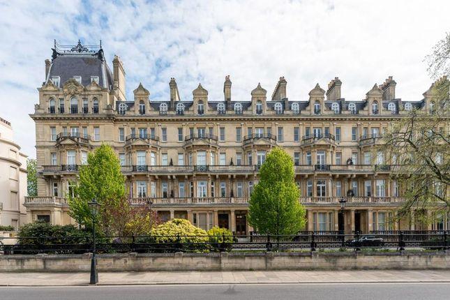 Thumbnail Duplex to rent in Cambridge Gate, Regents Park