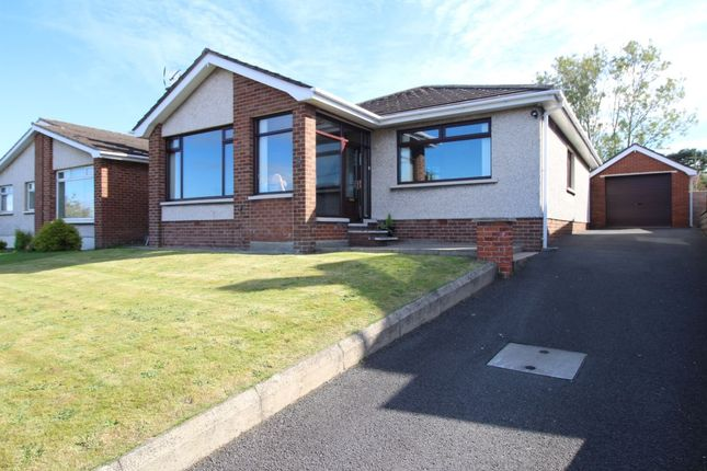 Thumbnail Bungalow for sale in Towerview Crescent, Bangor