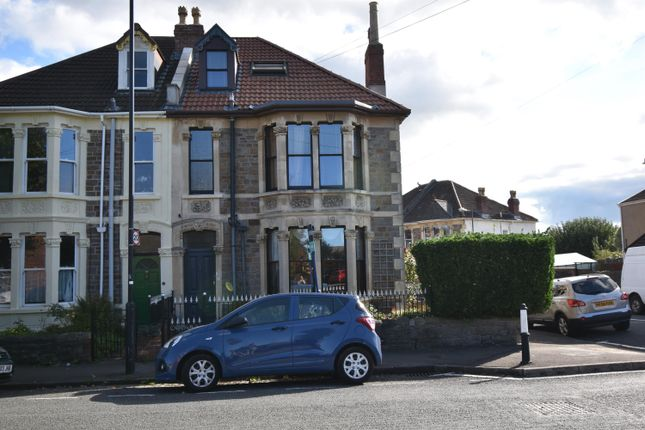 Thumbnail Semi-detached house for sale in The Avenue, St George, Bristol