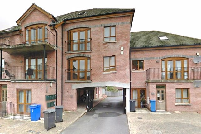 Thumbnail Flat to rent in Annadale Mews, Belfast