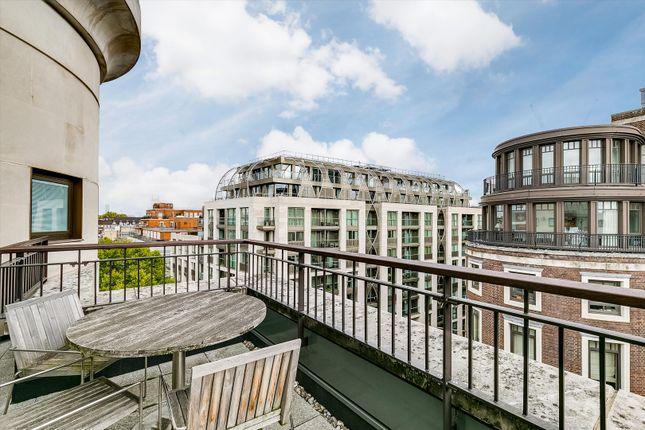 Thumbnail Flat for sale in Drake House, 76 Marsham Street, London