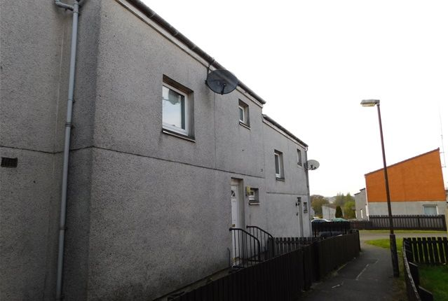 Terraced house to rent in Moncrieff Way, Livingston, Livingston