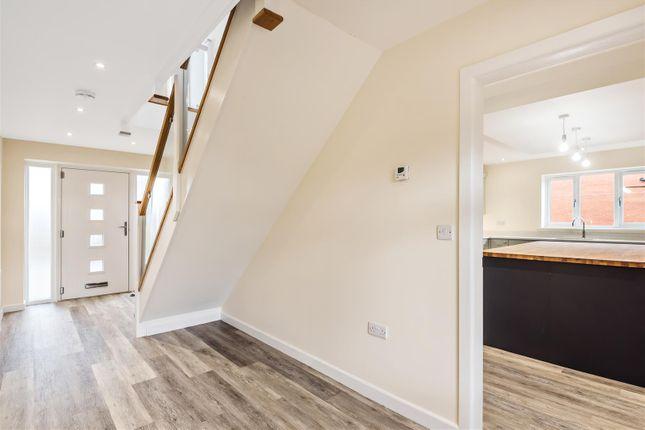 Hallway of Hawthorn Road, Cherry Willingham, Lincoln LN3