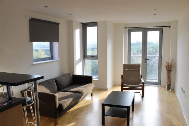 Thumbnail Flat to rent in Bonaire, Gotts Road, Leeds