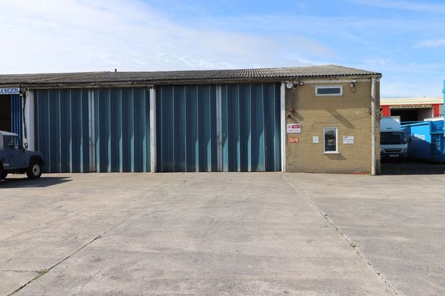 Thumbnail Industrial to let in Commerce Way, Highbridge