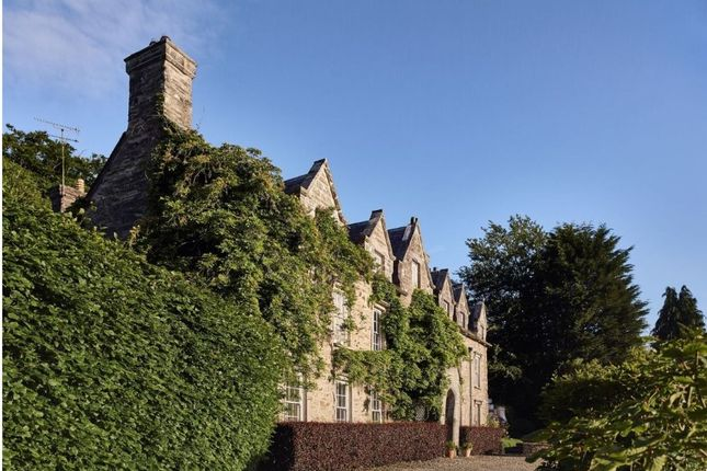 Thumbnail Detached house for sale in Noyadd Trefawr, Ponthirwaun, Cardigan, Ceredigion