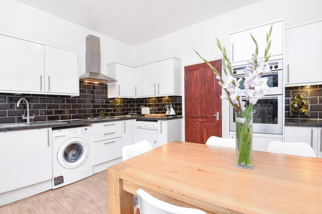Thumbnail Semi-detached house for sale in Brunswick Grove, London