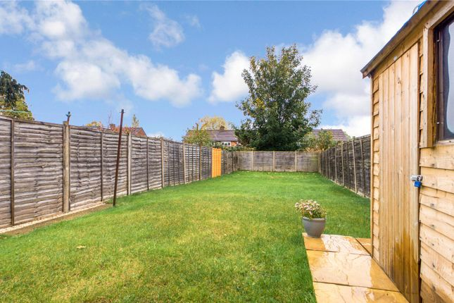 Garden of Ash Road, Tilehurst, Reading, Berkshire RG30