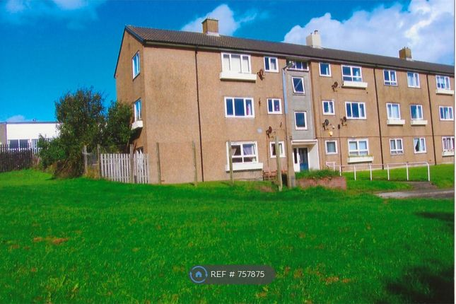 2 bed flat to rent in Peter Street, Whitehaven CA28