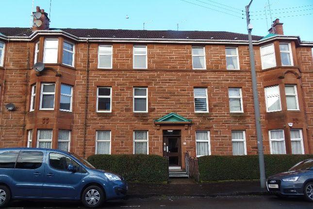 Thumbnail Flat to rent in Bertram Street, Shawlands, Glasgow