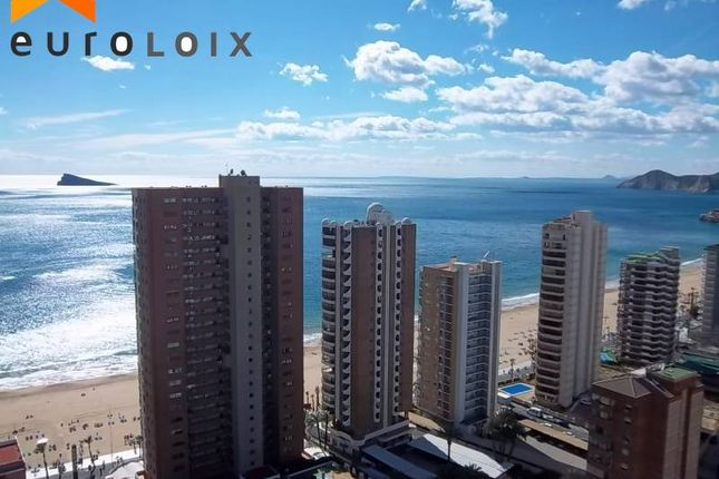 1 bed apartment for sale in Avenida Del Mediterraneo, Benidorm, Spain