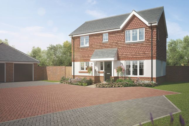 2 bedroom semi-detached house for sale in Alfold Road, Cranleigh, Surrey