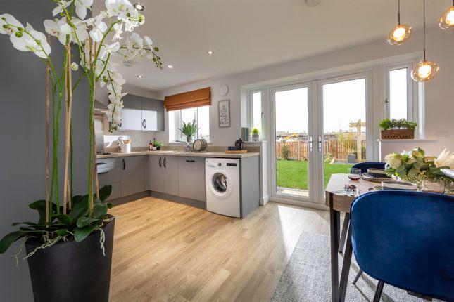 3 bedroom town house for sale in South Ella Way, Kirk Ella, Hull