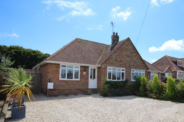 2 bed bungalow for sale in Brightling Road, Polegate BN26