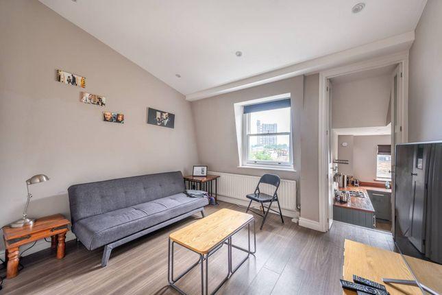 Thumbnail Flat to rent in Ladbroke Grove, North Kensington, London