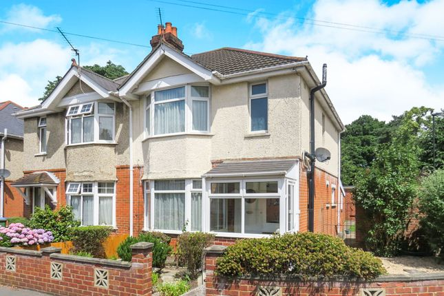 3 bed semi-detached house for sale in Clifton Road, Southampton