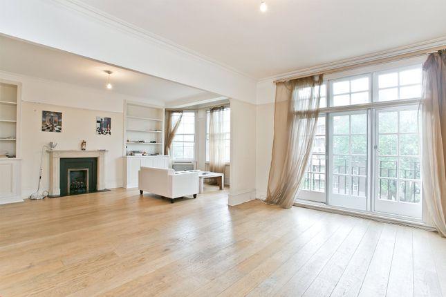 Thumbnail Flat for sale in Sandringham Court, 99 Maida Vale, London