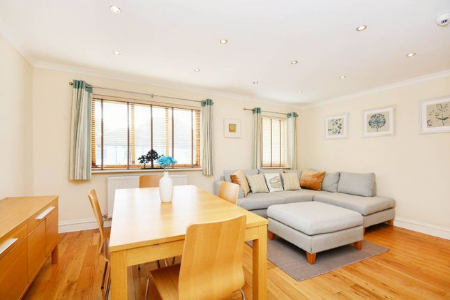 Thumbnail Flat for sale in Streatham Common South, Streatham Common
