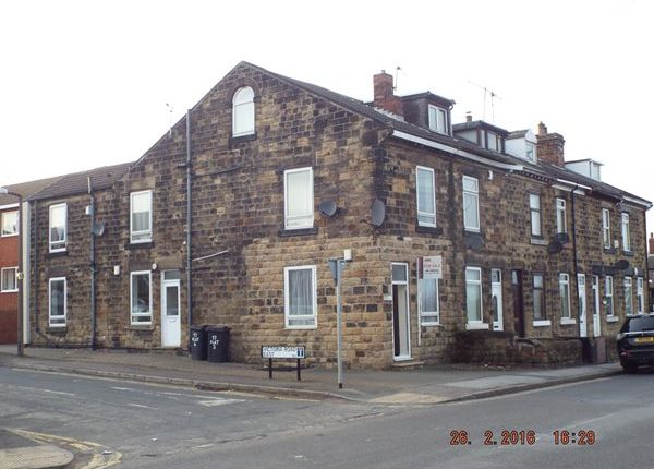 Thumbnail Duplex to rent in Barnsley Road, Wath Upon Dearne
